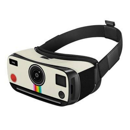 DecalGirl SGVR-INSTA Samsung Gear VR Skin - Insta