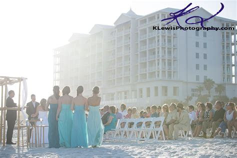 Pensacola Beach Margaritaville Wedding Photography