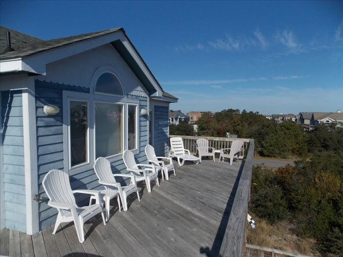 Glory Days - Corolla Vacation Rental | OBX Connection
