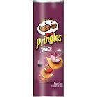 Pringles Potato Crisps, BBQ Flavored - 5.5 oz