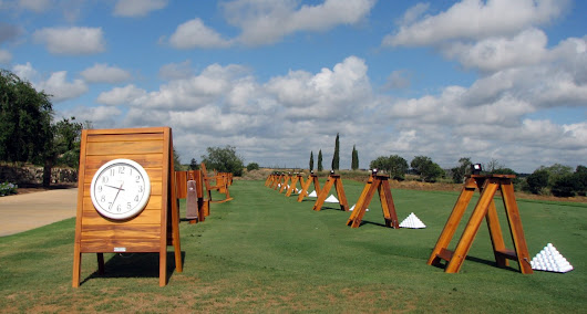 Golf Course Signs, Markers and Furnishings…are they really important? | Arete Industries