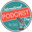 Contact | International Podcast Day