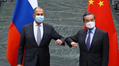 Ван И рассказал о договоре о добрососедстве между Китаем и Россией