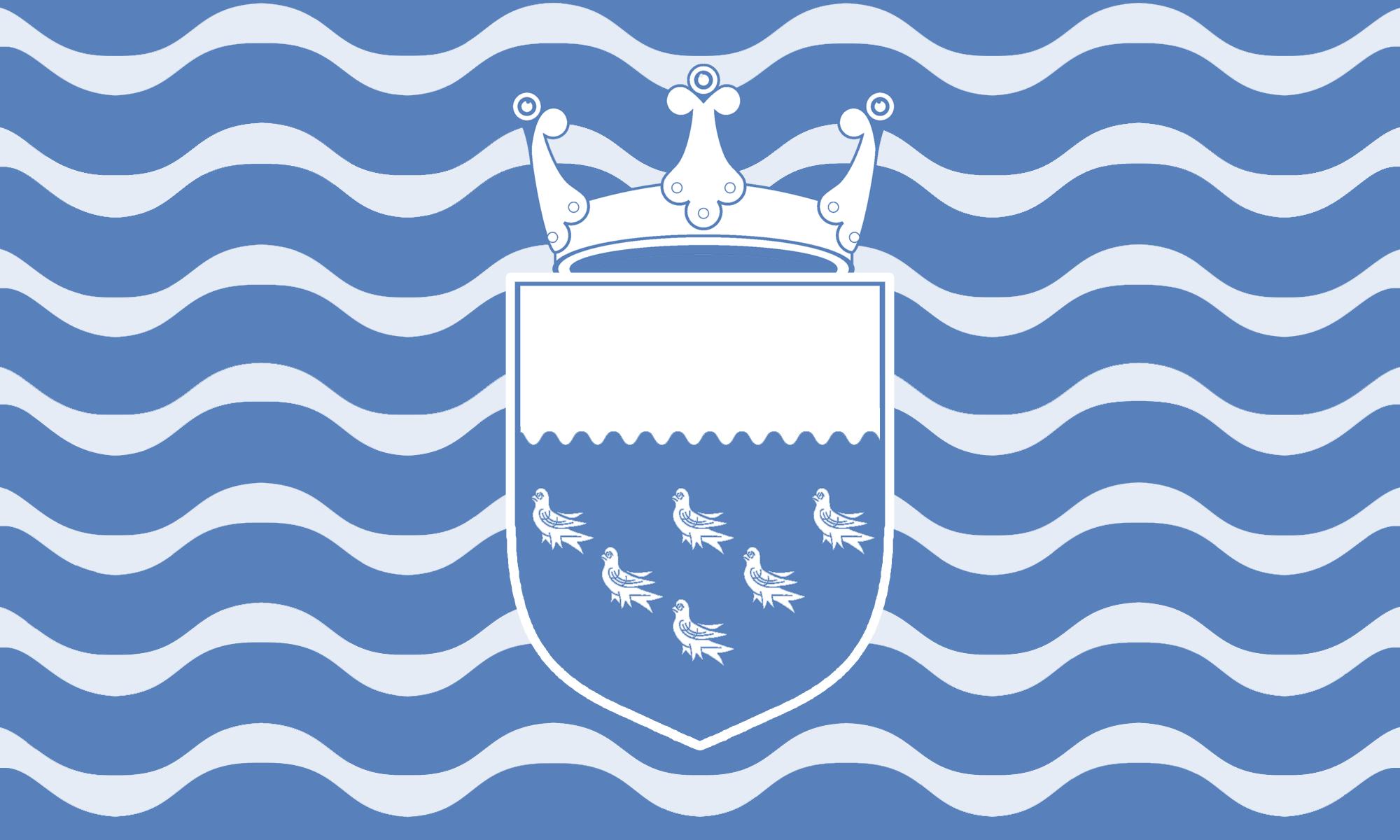 Risultati immagini per Coat of arms of Sussex