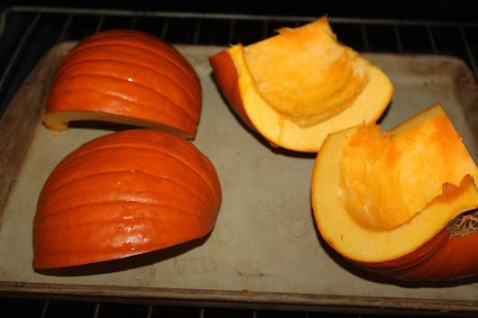How to Make and Preserve Your Own Pumpkin Puree - Recipe of the Week