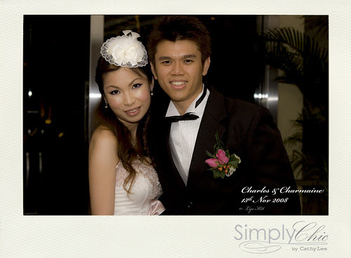 Charmaine ~ Wedding Night - Welcome Guest