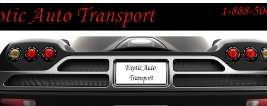 About Us | Exotic Auto Transport