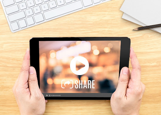 Web Videos: The Future of Online Marketing
