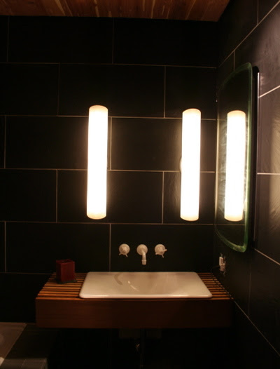 Bathroom Lighting Vanity Fixtures | Home Trends Ideas
