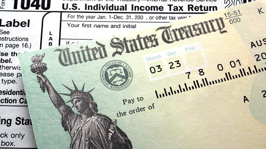File a Tax Return - Even if You Don't Have To