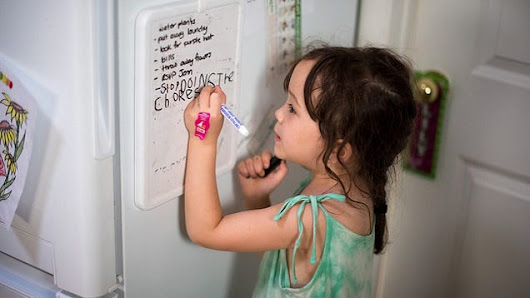 "Get Your Kids to Do Their Chores by Establishing a ""When-Then"" Routine"