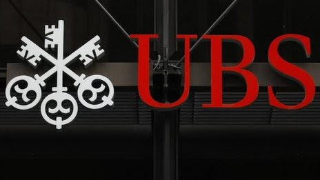 BBC News - UBS confirms fresh tax evasion probe in the US