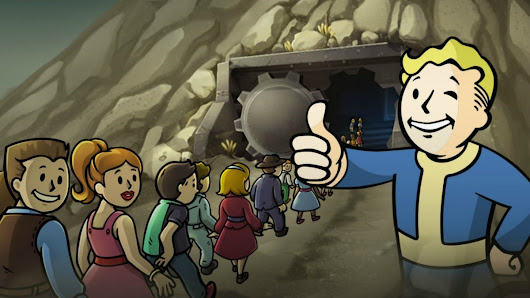 Dear Bethesda: Fallout 5 could be so much more…