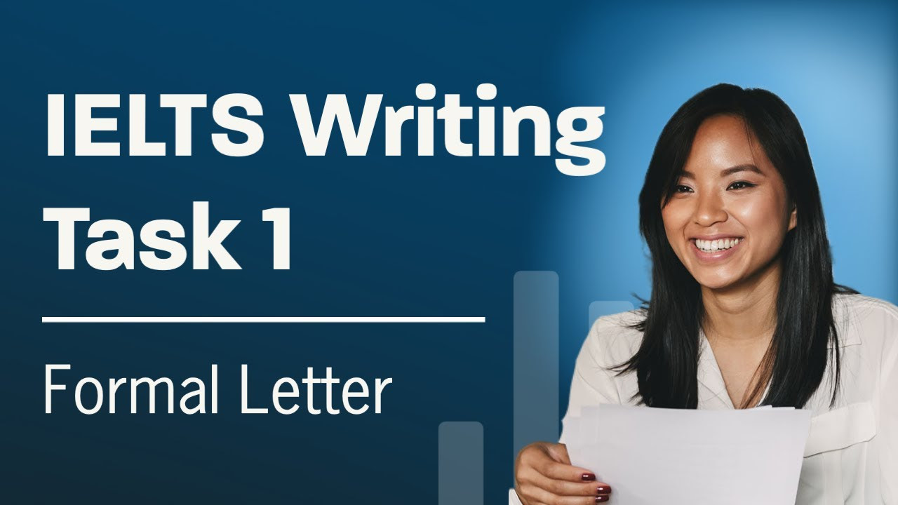 how to write an essay for ielts