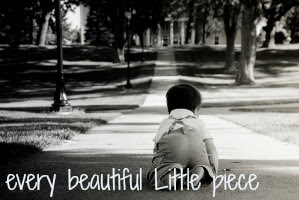 Every Little Beautiful Piece