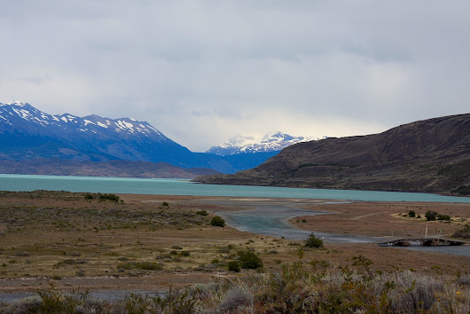 Our Anniversary Trip to Patagonia