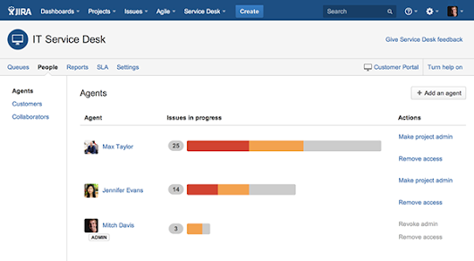 Introducing JIRA Service Desk 2.0