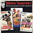 Amazon.com: Quentin Tarantino's Rolling Thunder Pictures Triple Feature (The Mighty Peking Man / Detroit 9000 / Switchblade Sisters): Evelyne Kraft, Alex Rocco, Hari Rhodes, Asher Brauner, Kitty Bruce, Monica Gayle, Ho Meng-hua, Arthur Marks, Jack Hill: Movies & TV