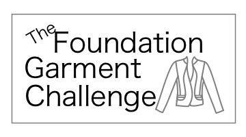 Foundation Garment Challenge