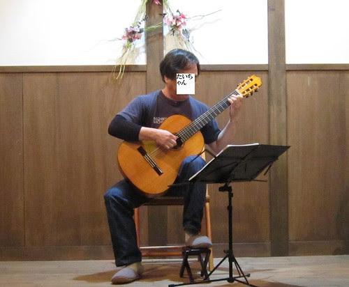 たいちゃんのソロ 2012年7月14日 by Poran111