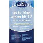 BioGuard Arctic Blue Winter Kit