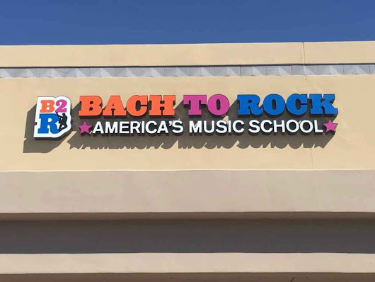 Bach to Rock - America's Music School | Beginner Music Lessons to Advanced, Camps, Birthday Parties, Bands