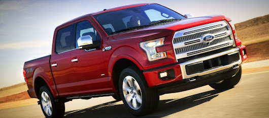 Why the Ford F-150 is the Best Truck to Buy Used | AutoMall.com