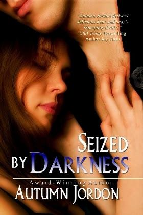 Seized By Darkness by Autumn Jordon