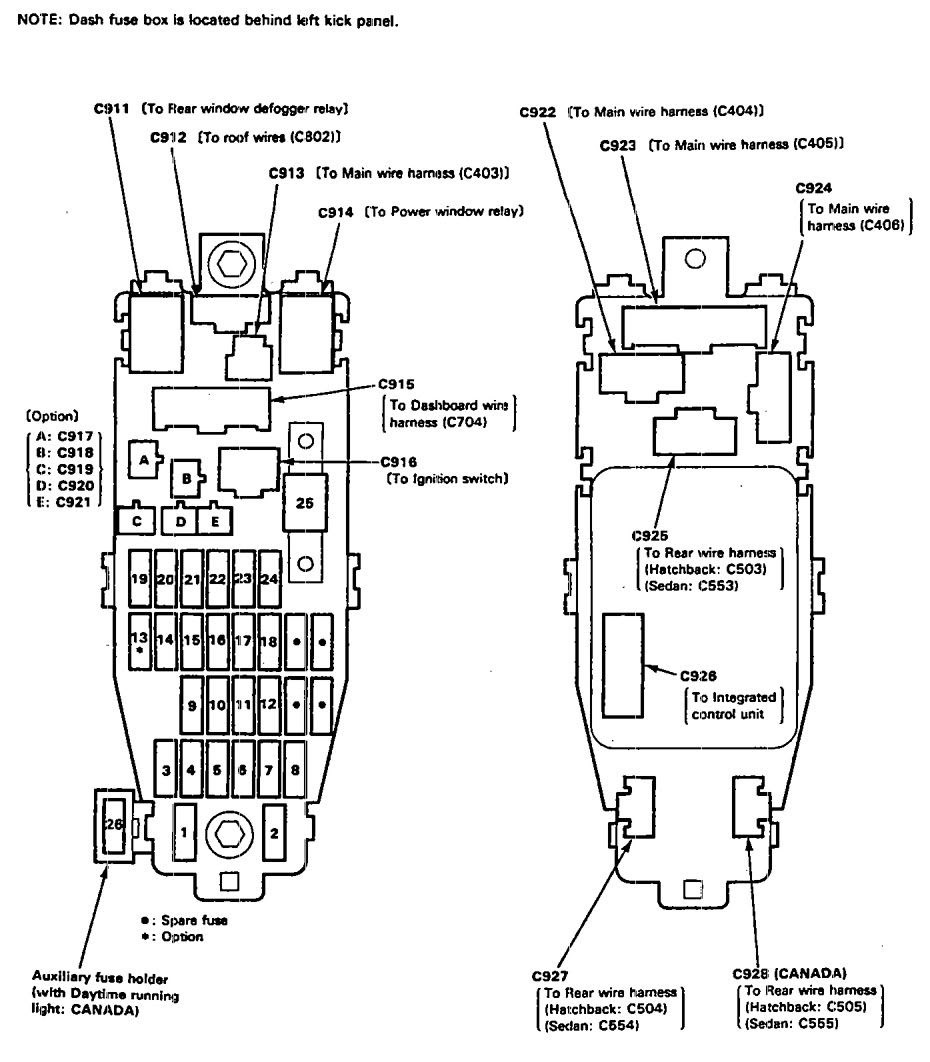 [ZHKZ_3066]  DIAGRAM] Diagram 96 Integra Fuse Diagram FULL Version HD Quality Fuse  Diagram - VENNDIAGRAMONLINE.NUITDEBOUTAIX.FR | Integra Abs Fuse Box |  | venndiagramonline.nuitdeboutaix.fr
