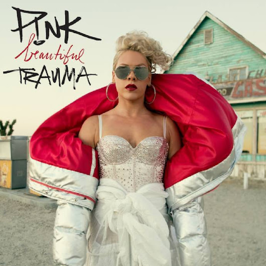 P!NK - Beautiful Trauma - Das neue Album des US-Superstars
