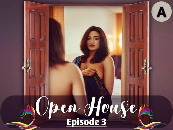 Open House (2021) - Balloons App WEB Series Season 1 (EP 3 Added)