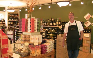 Steve Haman - Babcock and Miles Wine Specialist