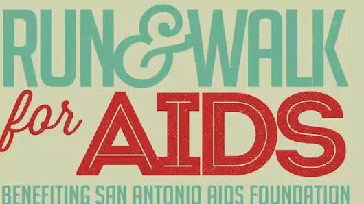 San Antonio AIDS Foundation Laces Up for 25th Annual Walk