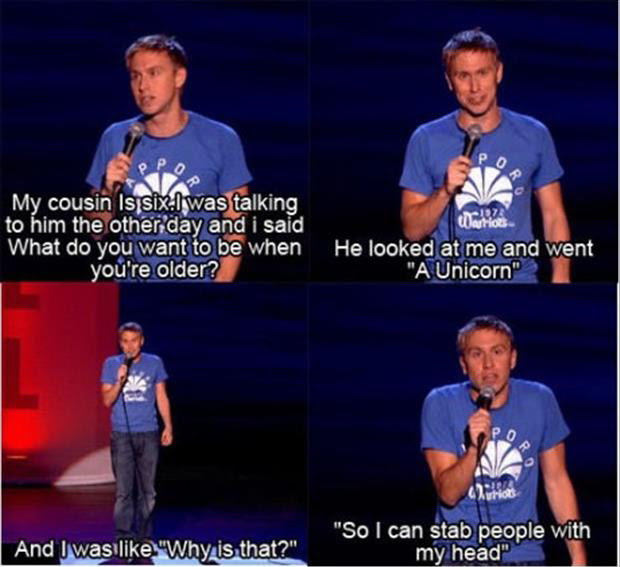 funny quotes from comedians - Dump A Day