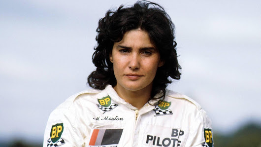 Top 5 Greatest Women in Motorsports of all time
