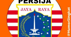 logo persija jakarta animasi dp bbm gerak persija
