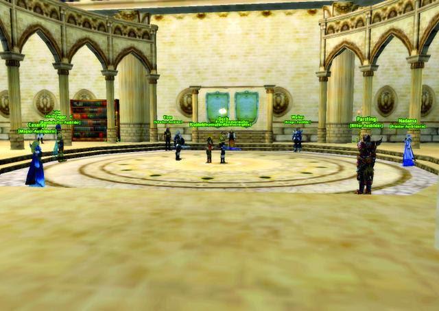Runes Of Magic Tipps Teil 1 Welche Klasse Passt Zu Mir