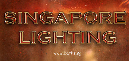 lightings singapore | Bidet Spray Singapore