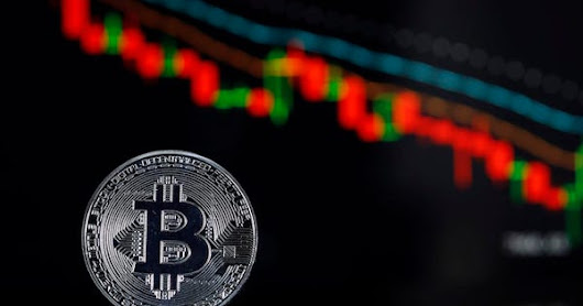 Bitcoin To Suffer The Same Fate As Other Bubbles