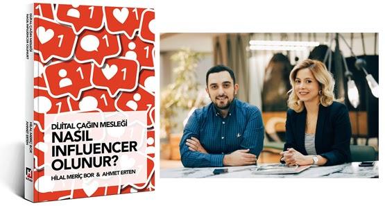 Influencer İletişimi Yapmak İsteyen Markalar İçin Kitap Önerisi