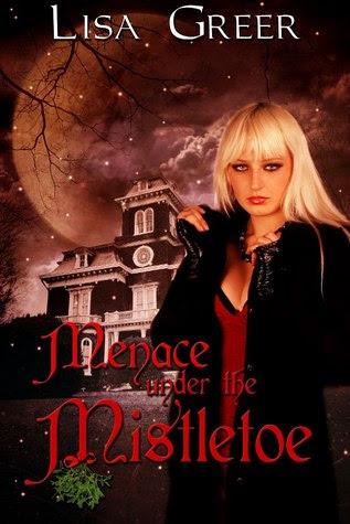 Menace Under the Mistletoe
