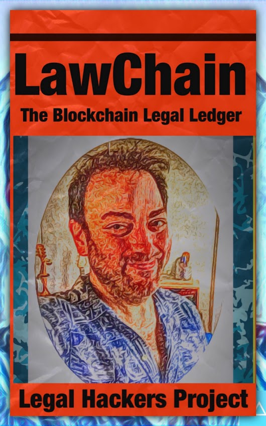 Law is the Killer Blockchain App