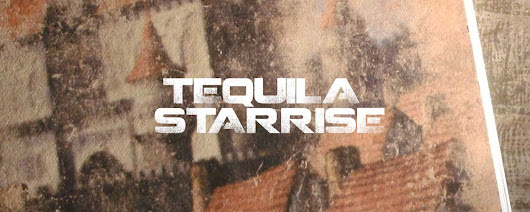 And thus it began P.II | Tequila Starrise Role Playing System
