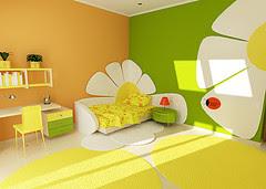 Kids Room Decoration on Kids Room Decoration