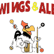 Wings & Ale | Best Wings In Columbia, SC!