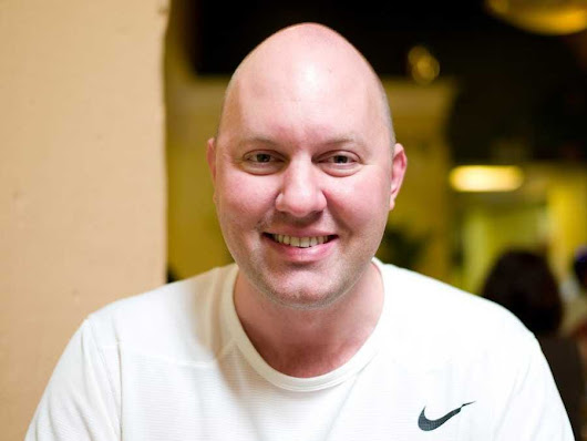 Marc Andreessen Has A Great Answer For Why Bitcoin Matters