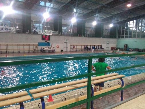 Nuoto: un defibrillatore per Montereale - Domani d...