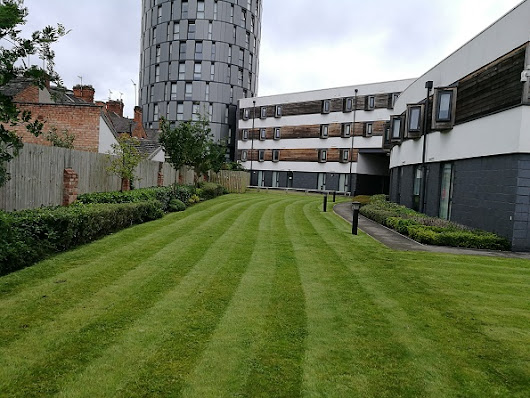 Leicester Student Grounds Maintenance | Leicester Gardening Services