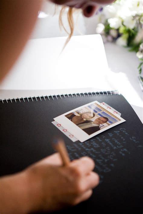 25  best ideas about Polaroid guest books on Pinterest