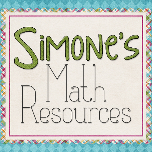 Giveaway over at Simone's!!